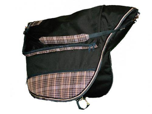 Kensington Roustabout All Purpose Saddle Carrying Bag