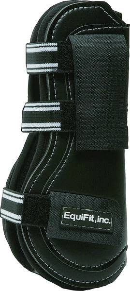 EquiFit T-Boot Exp2 - hook & loop fastener - Front Pony Boot