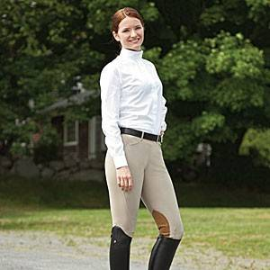 The Tailored Sportsman TS Low-Rise Breech