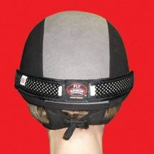 Fly Armor Helmet Band with 2 Pads
