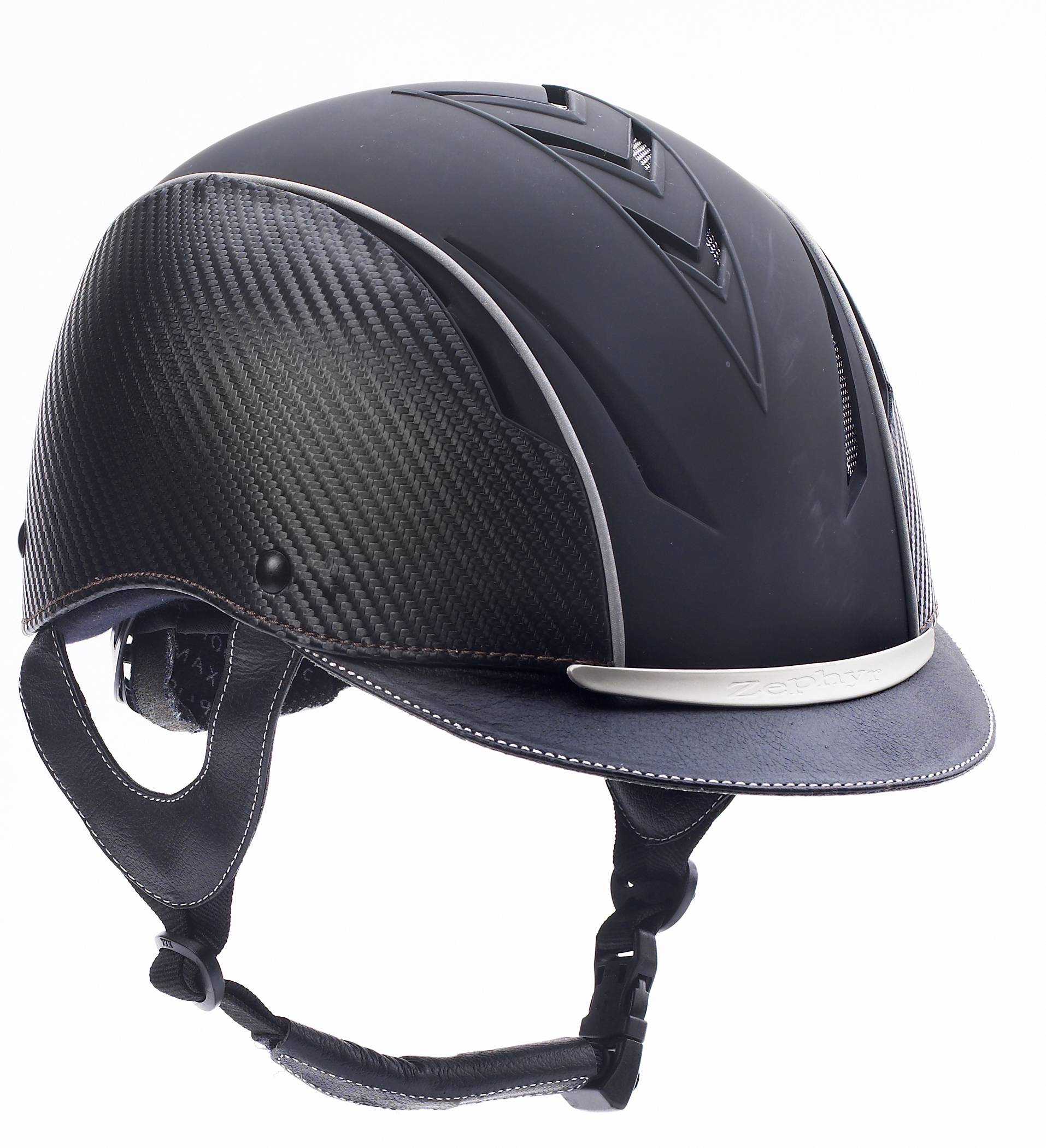 Ovation Z-8 Elite II Helmet