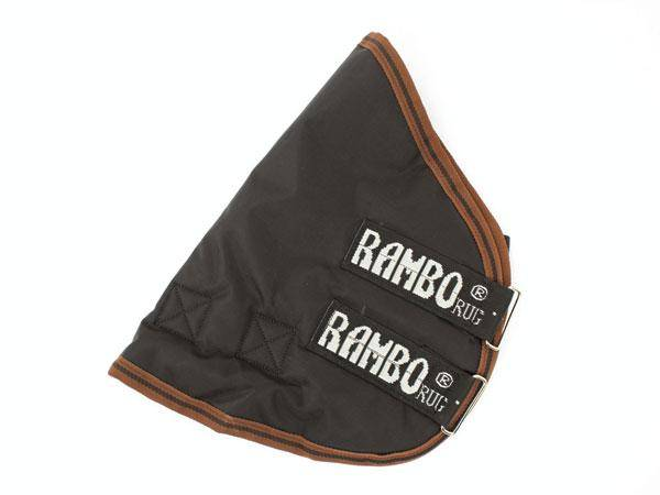 Rambo XL Turnout Neck Cover