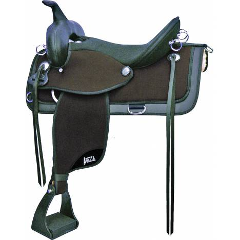 Abetta Pathfinder Trail Saddle
