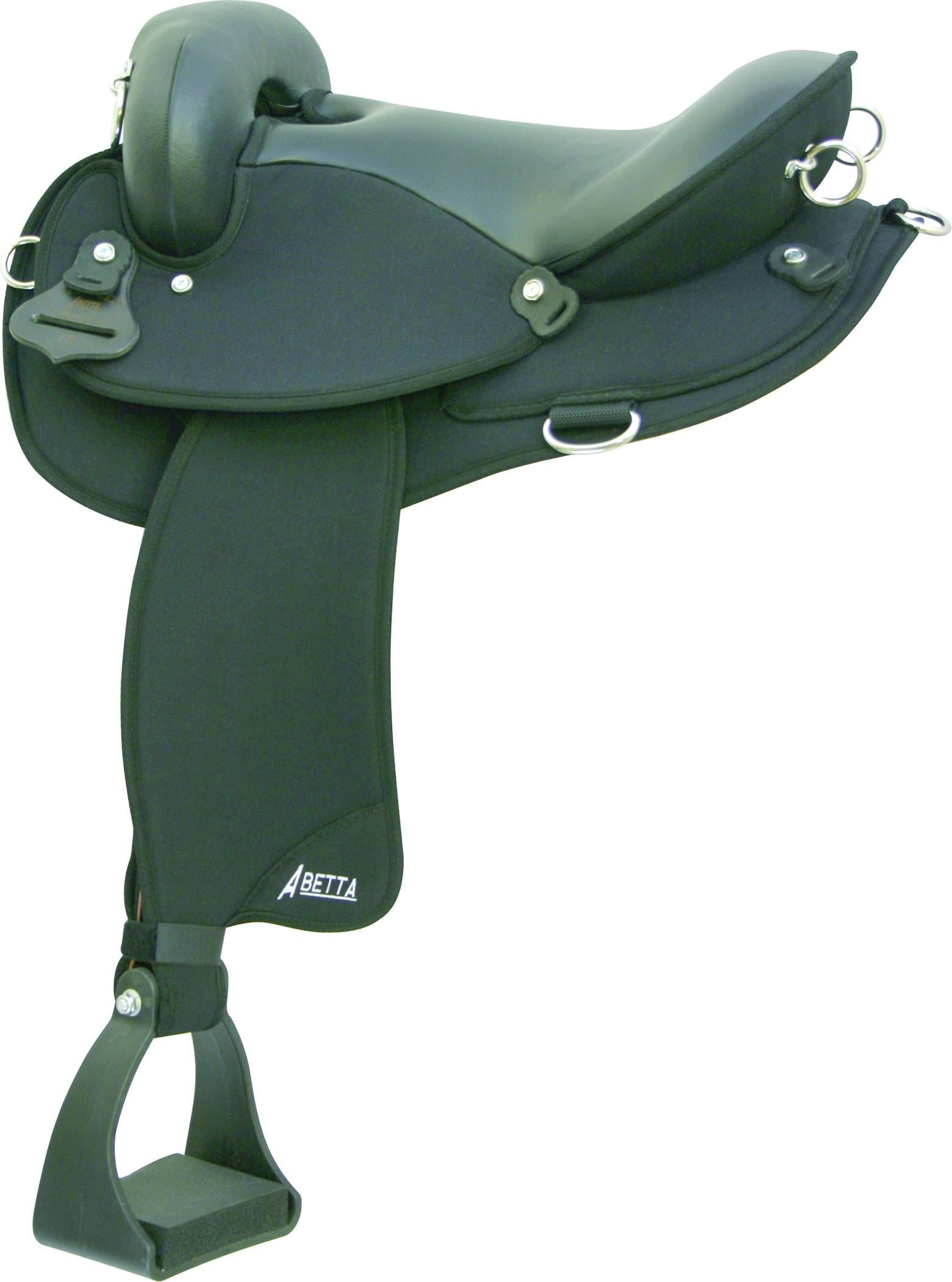 Abetta Serenity Endurance Saddle
