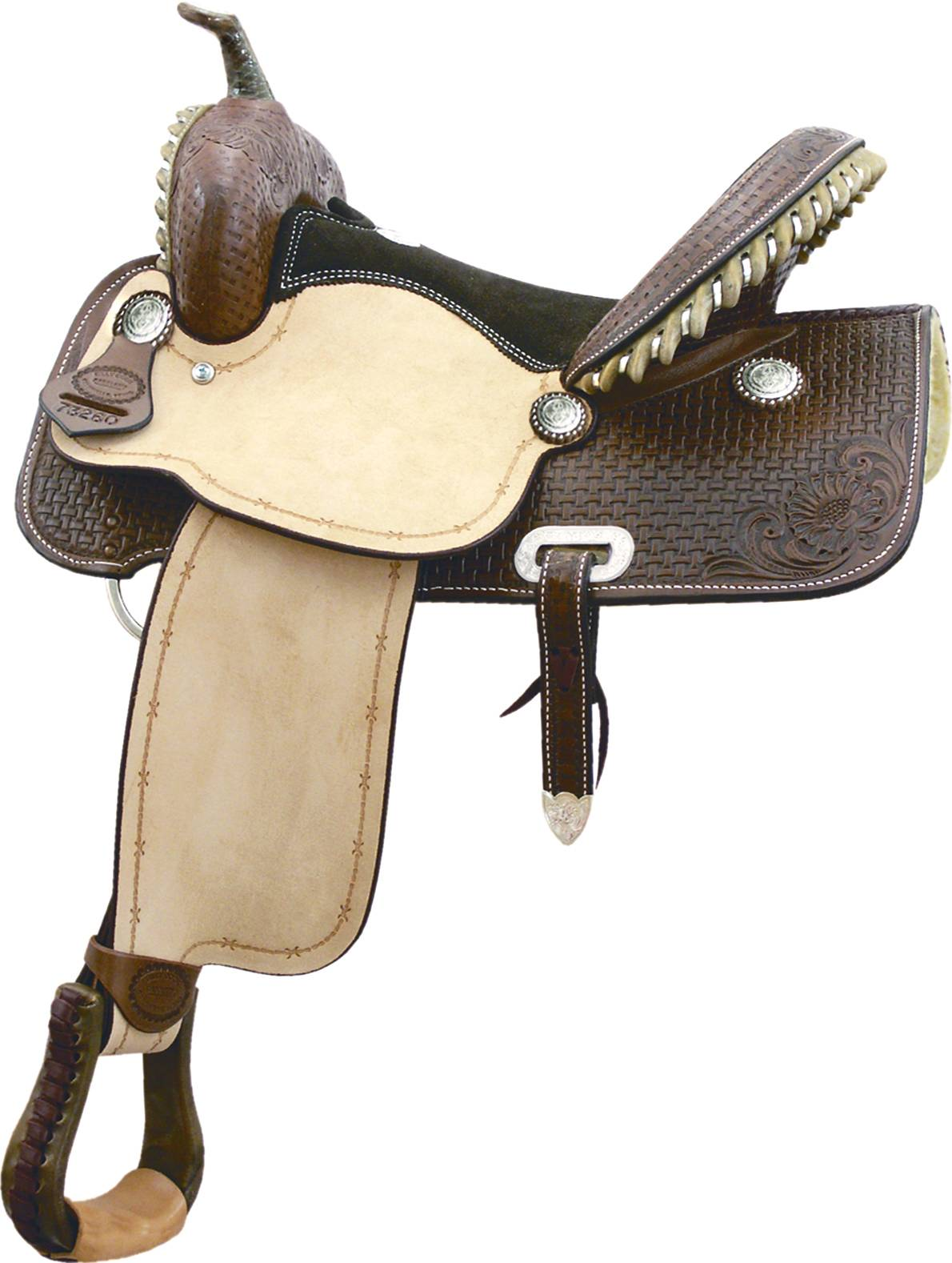Billy Cook Saddlery Flex Flyer