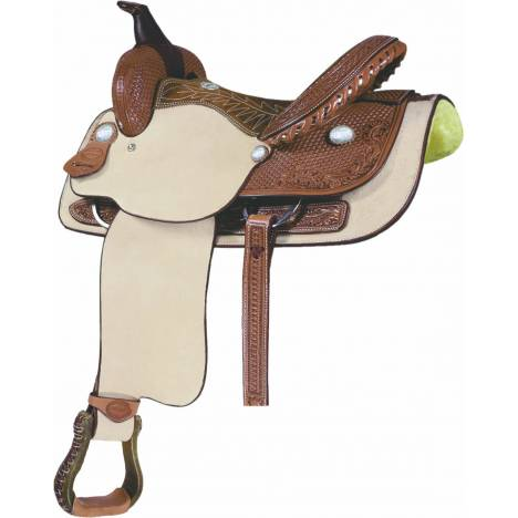Billy Cook Saddlery Combination All-Around