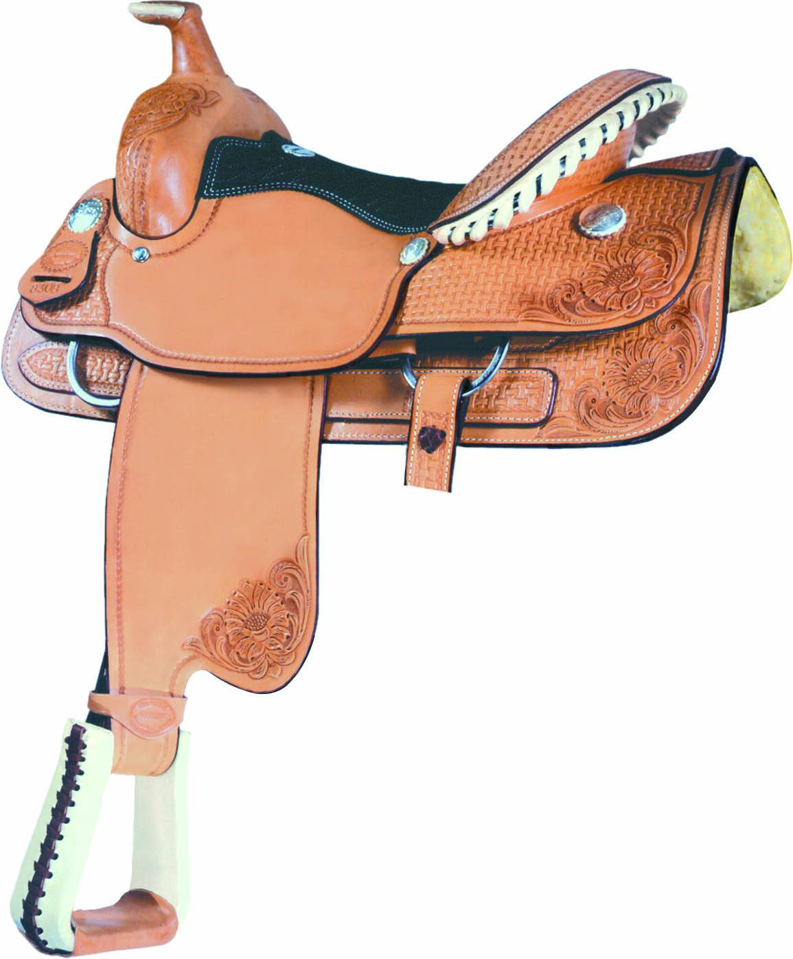 Billy Cook Saddlery Uvalde Roper