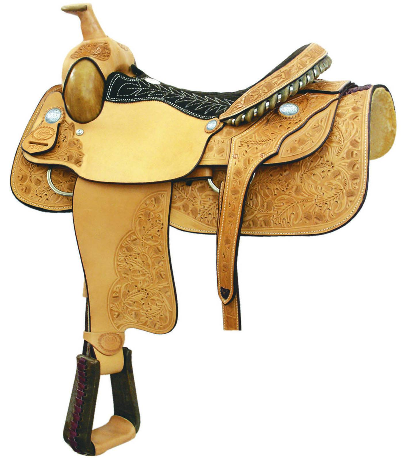 Billy Cook Saddlery Tyler Roper Ii