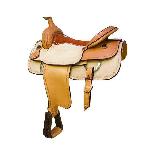 Billy Cook Saddlery Mavrick Roper