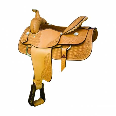 Billy Cook Saddlery Post Roper