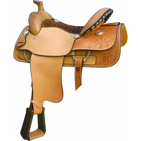 Billy Cook Saddlery Bcs Roper