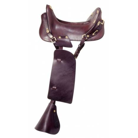 King Series McClellan Saddle