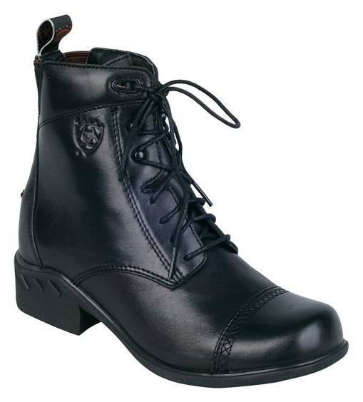 Ariat Woman's Heritage RT Lace Paddock