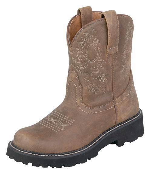 Ariat Women's Fatbaby
