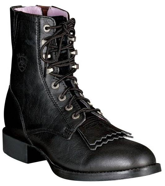 Ariat Woman's Heritage Lacer II