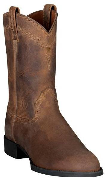 Ariat Men's Heritage Roper