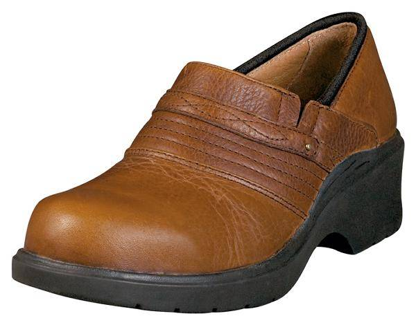 Ariat Woman's Safety Clog