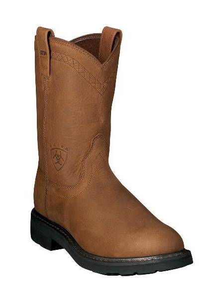 Ariat Man's Sierra H2O