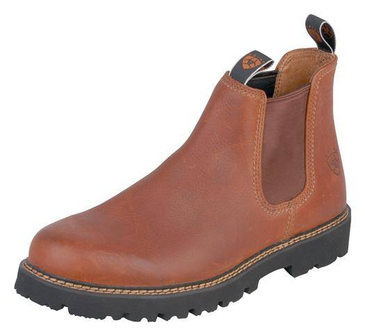 Ariat Men's Spot Hog Boots