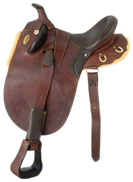 Australian Outrider Collection Western Rancher