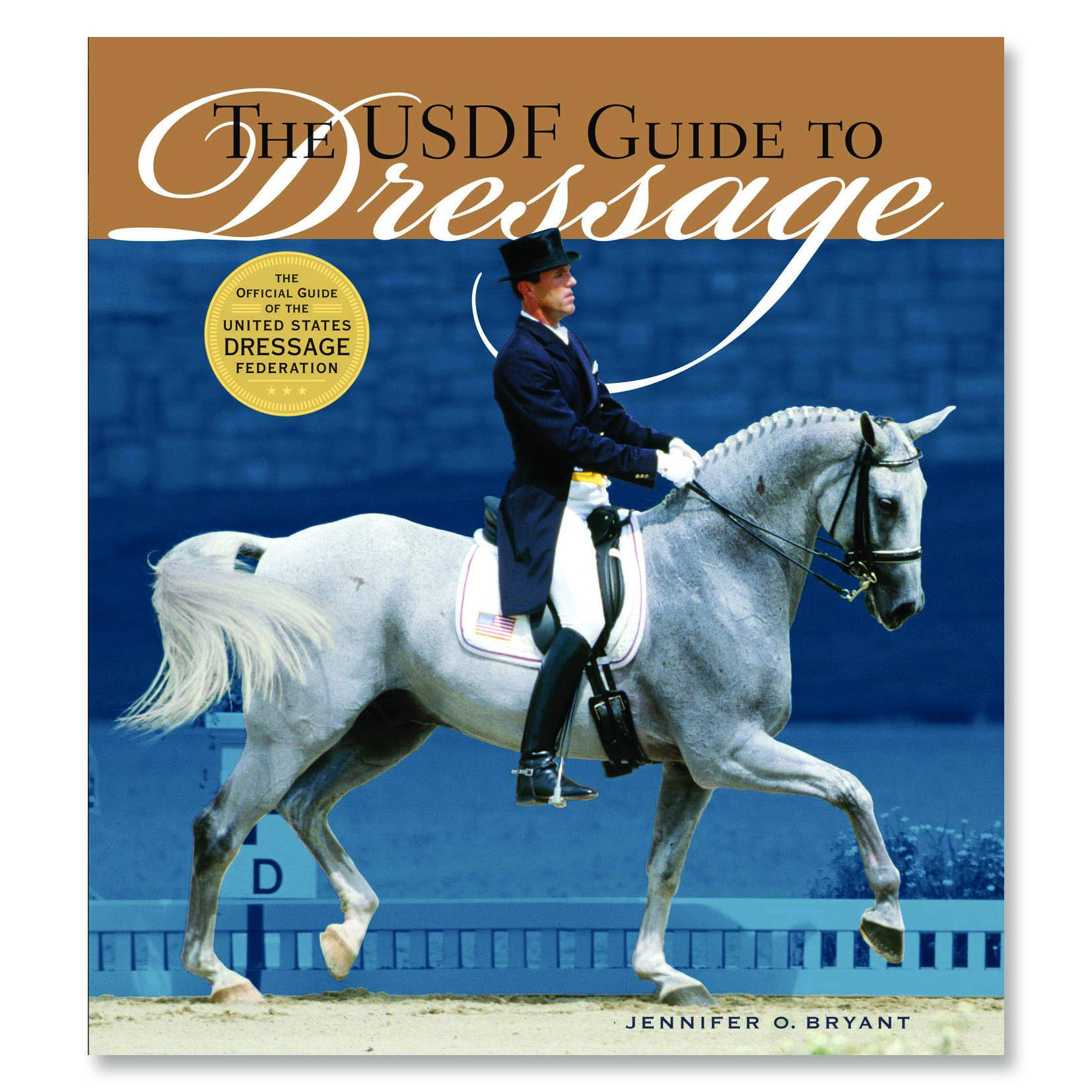 USDF Guide to Dressage