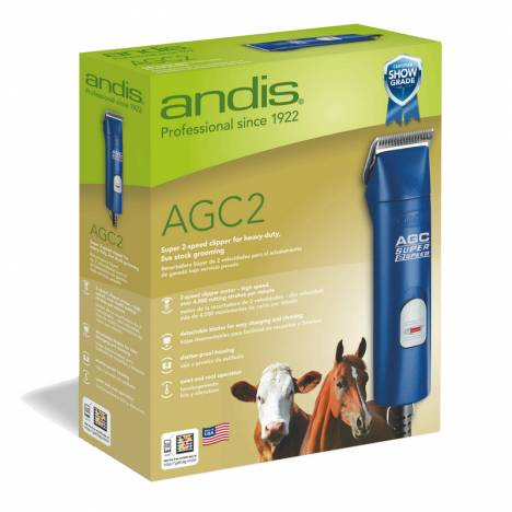 Andis AGC Super 2-Speed Clippers