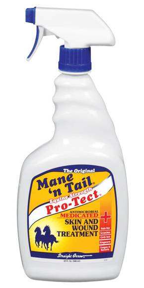MANE/TAIL PRO-TECT WOUND SPRAY