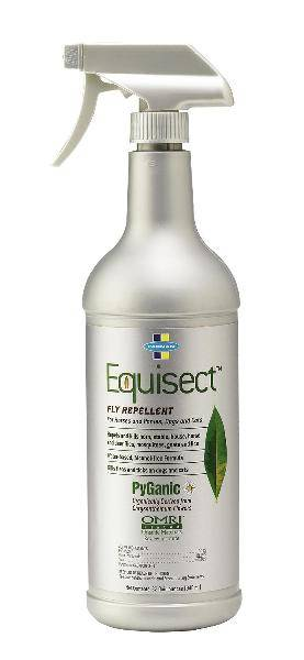Farnam Equisect Botanical Fly Repellent