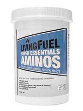 LivingFuel's Super Essential Aminos