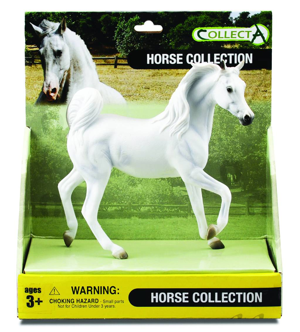 CollectA Grey Mare Box Set