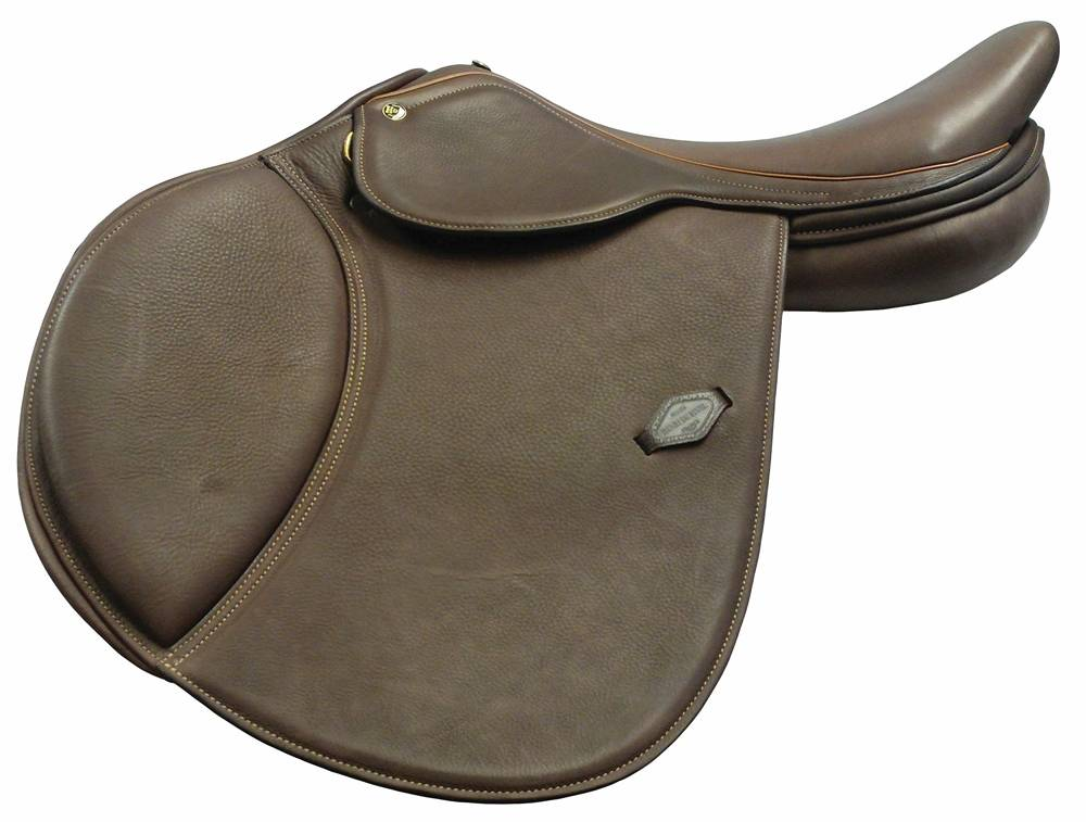 HDR Rotate-to-Fit Rivella Covered Close Contact Saddle