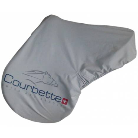 Courbette English Saddle Cover