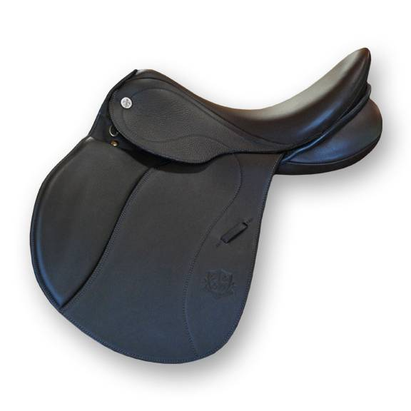 Philippe Fontaine Deauville All Purpose Saddle