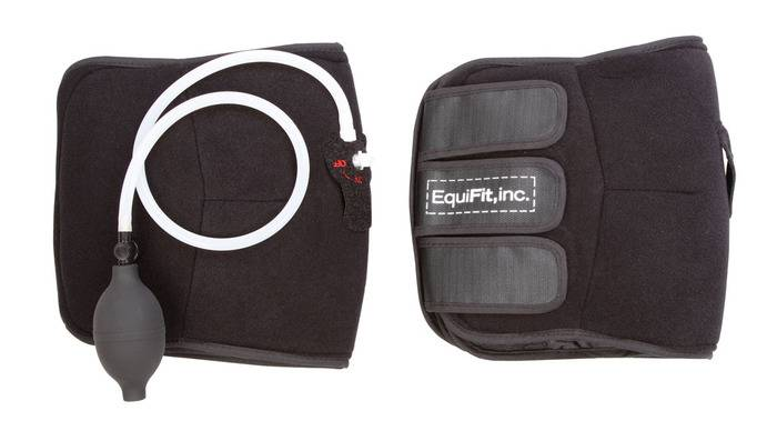 EquiFit GelCompression Boots - Knee