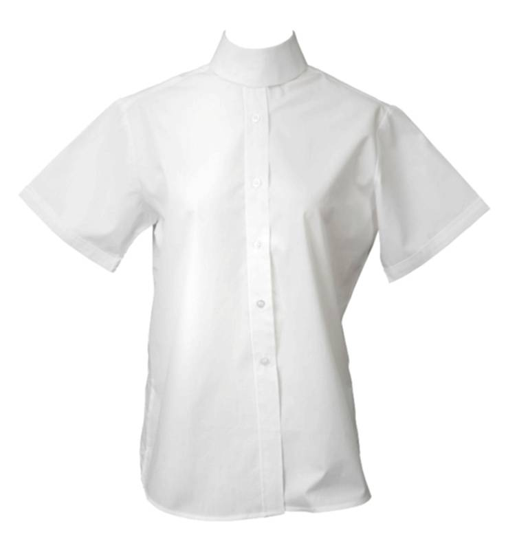 Devon-Aire Ladies Concour USPC Short Sleeve Show Shirt