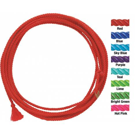 Direct Equine Kids Ranch Rope