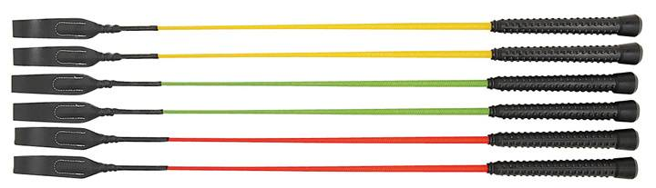Direct Equine Riding Crop - 6-Pack