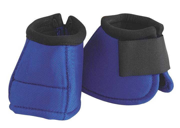Direct Equine No-Turn Bell Boot