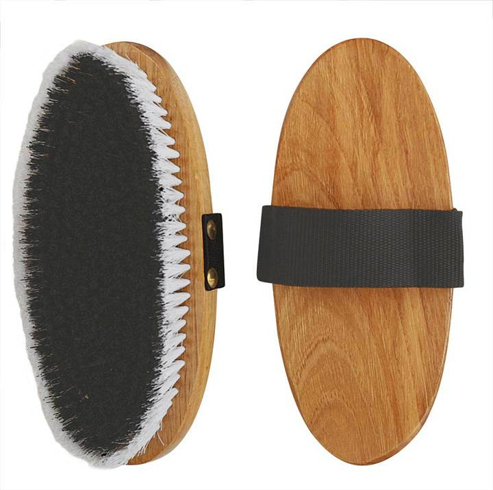 Direct Equine Finishing Brush