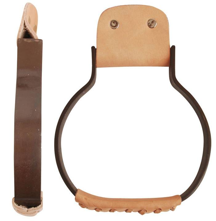 Direct Equine Metal Oxbow