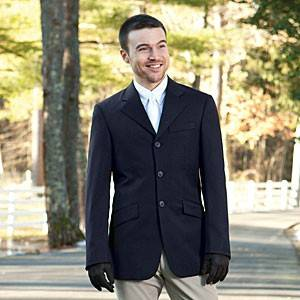 RJ Classics Essential Show Coat - Men's, Black Plaid