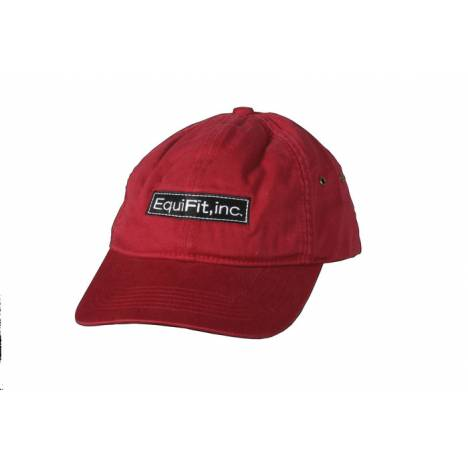 EquiFit Baseball Style Cap