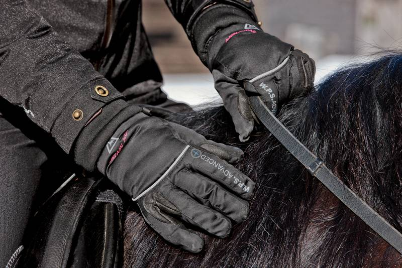 Mountain Horse Performance Glove