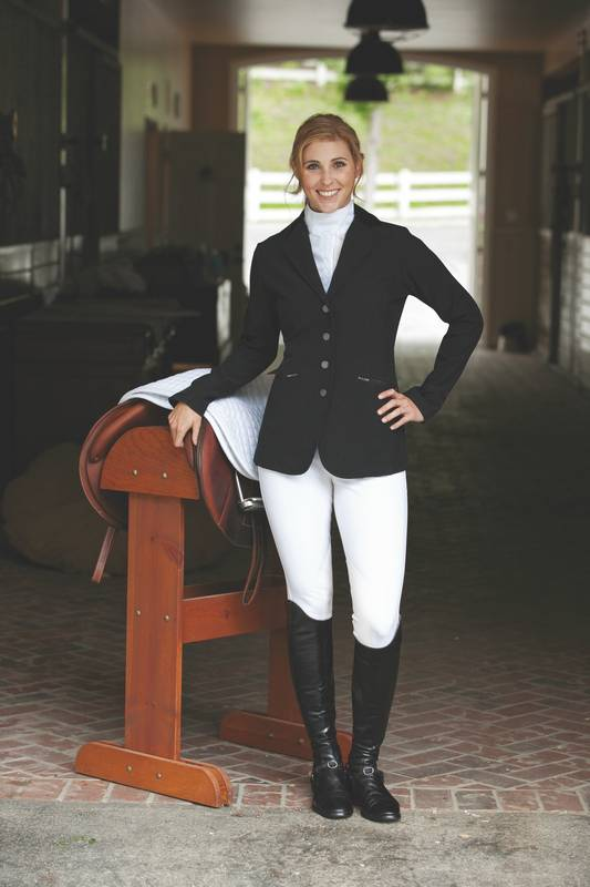 Romfh Jumper Show Coat