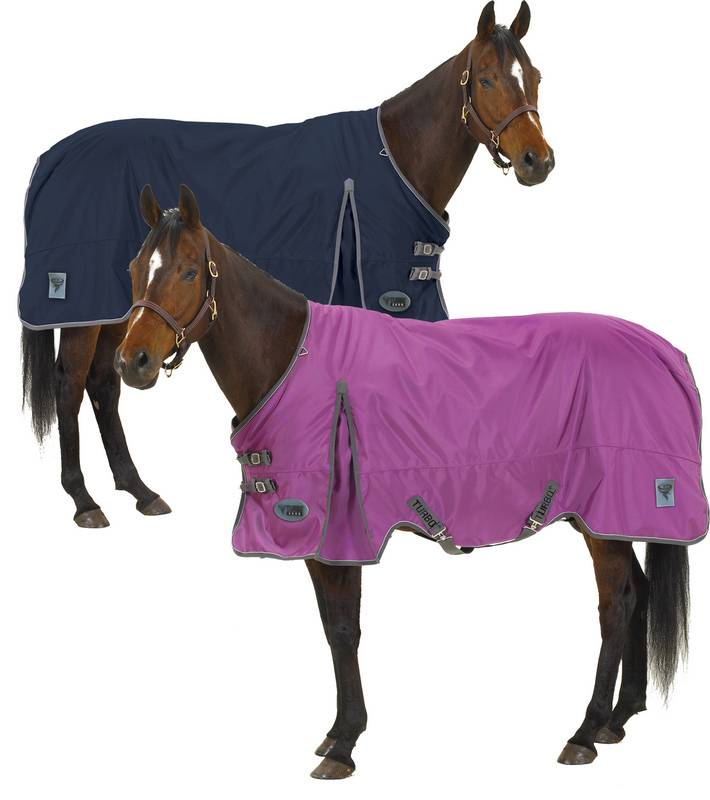 Centaur TURBO 3600D Heavyweight Waterproof Turnout - 350 grams