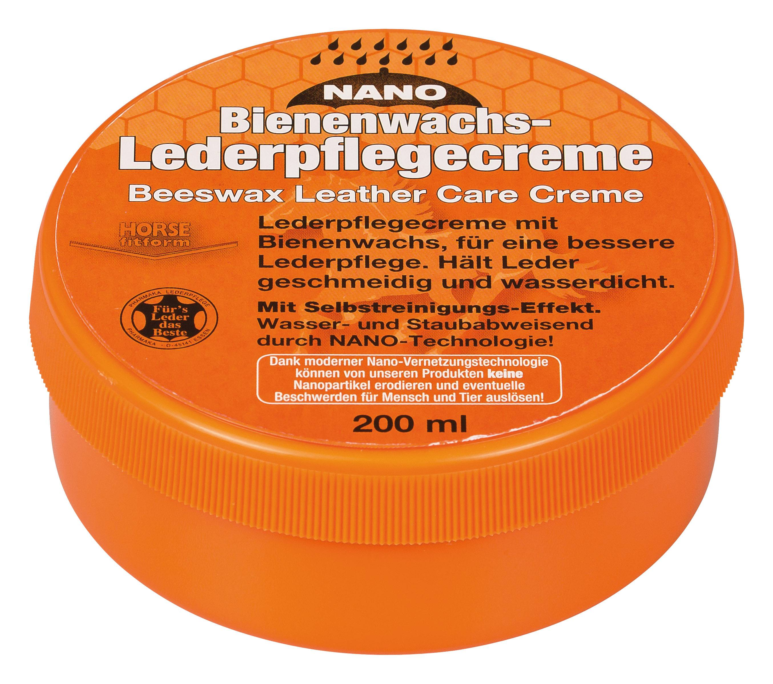 Pharmaka Beinenwachs Leather Creme