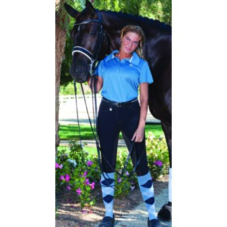 Romfh Ladies International Full Seat Breech