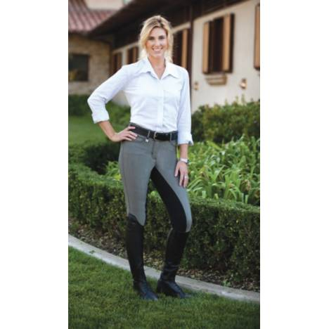 Romfh International Full Seat Denim Breech