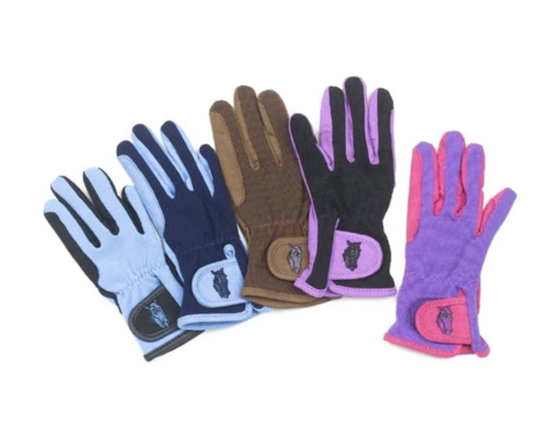Ovation Kids Pony Rider Gloves
