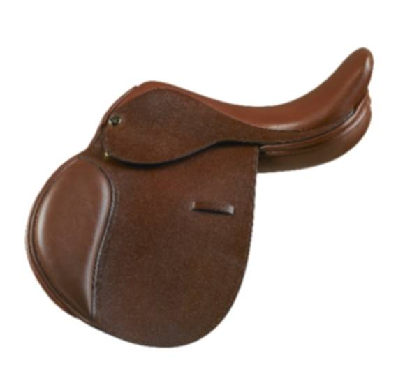 Camelot Kids Close Contact Saddle